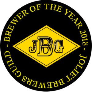 Brewer of the Year 2018